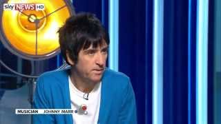 Johnny Marr On Playland Album And The Smiths