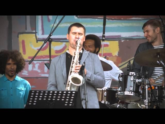 Ashlin Parker - Inderbinen Trumpet EXTRA