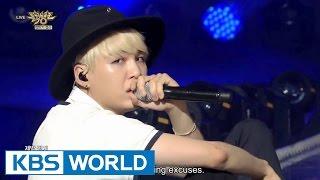BTS (방탄소년단) - I NEED U [The 2015 First Half Year Special / 2015.06.26]