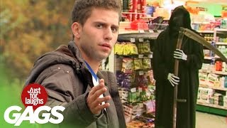 Funniest Twilight Zone Prank Compilation