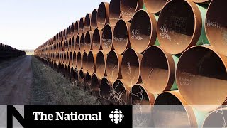 U.S. judge halts Keystone XL pipeline leaving Canada's oil sector frustrated