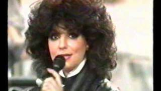 Venus 1985 live Shocking blue Mariska Veres and a lot of friends