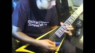 Children Of Bodom - Rebel Yell Cover