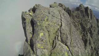 Film do artykułu: Widmo Brockenu w Tatrach...