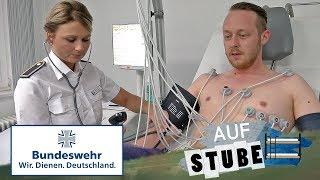 #27 Auf Stube: Optimal versorgt – Sanitätsdienst der Bundeswehr