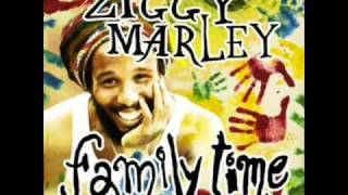 Ziggy Marley  (ft. Laurie Berkner) - Future Man, Future Lady