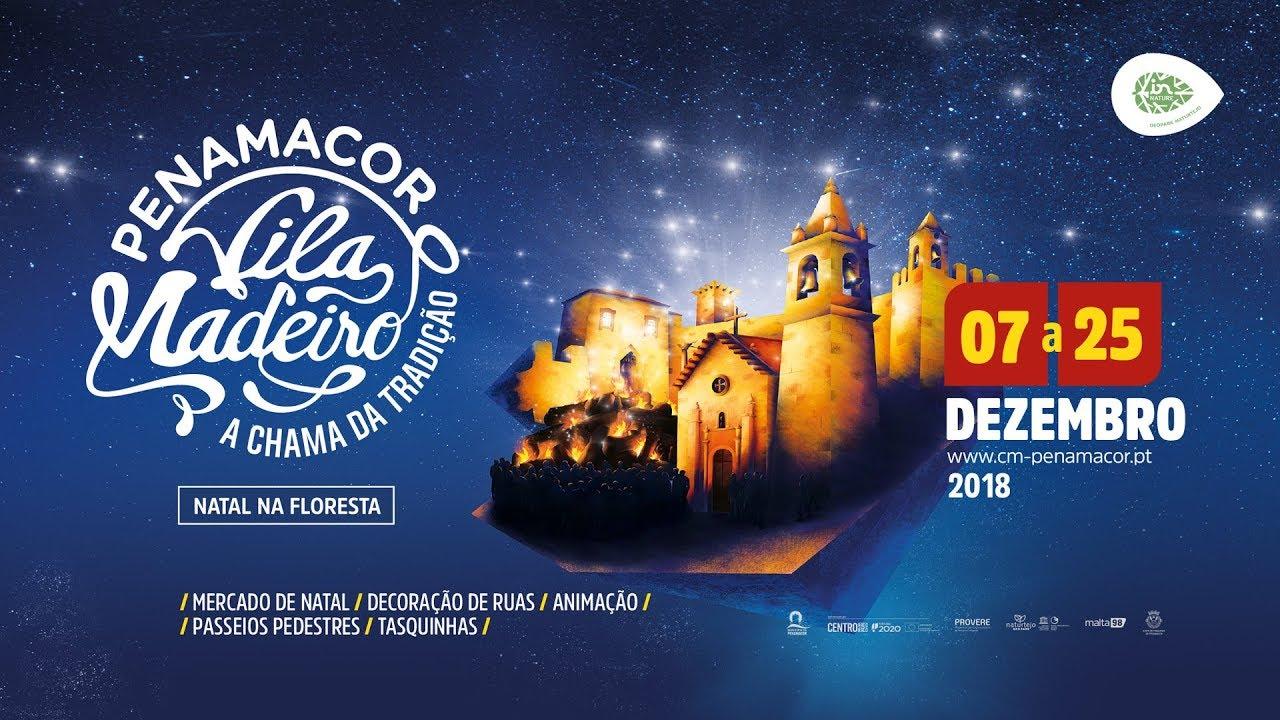 Vila Madeiro 2018