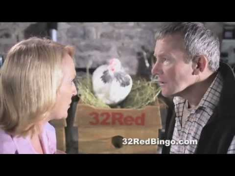 32Red Bingo - Fresh Numbers