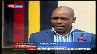 KTN Leo Wikendi: Wahindi washerehekea hafla ya Diwali huko Mombasa