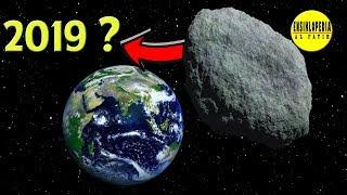 NASA:PrediksiTahun2019AkanAdaMeteorRaksasaMenghantamDanMenghancurkanBumi