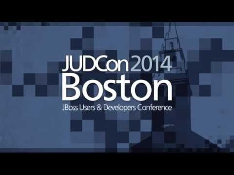 JUDCon: Boston 2014