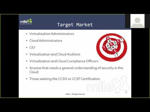 Introduction to the new Certified Cloud Security Officer certification ...