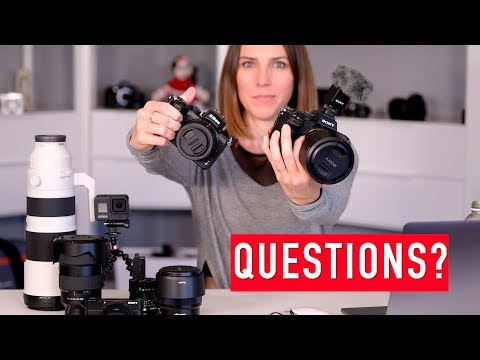 External Review Video yHVZv6UMS8Y for Sony FE 200-600mm F5.6-6.3 G OSS Lens (SEL200600G)