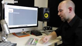 Maximise Your Use of the Logic Keyboard Shortcuts - ControlSkin