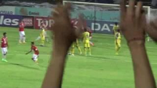 Gol Indah Fadil Sosu Buc Vs Persiba