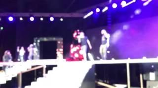Jaziel Brothers Rehearsal #MMA16 'Ziphi Inkomo'