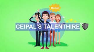 CEIPAL TalentHire - Vídeo