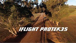 Iflight protek35 beginner FPV