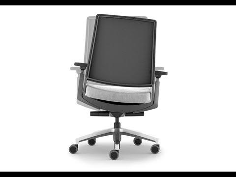Kineo: La silla al servicio de la salud del usuario