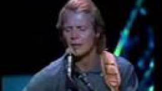 David Soul - Seem To Miss So Much -- Because we care 1980