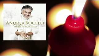 Andrea Bocelli - The Lords Prayer