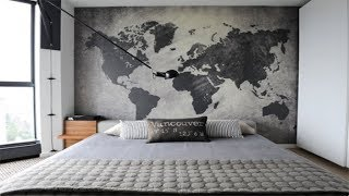 20 Manly Decorate The Headboard-bedroom Ideas