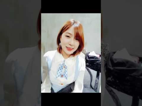 This pink Japan twit-young, Nam-Joo