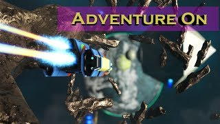 Adventure On | No Man's Sky Fan Trailer