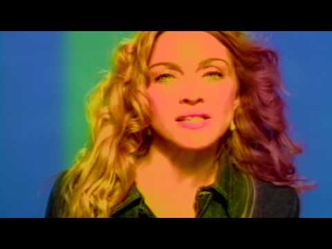 Madonna - Ray of Light (Calderone Club Mix)