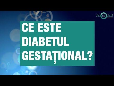 În ce stadiu al diabetului zaharat oferi handicap