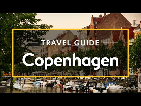 Copenhagen Vacation Travel Guide | Exped