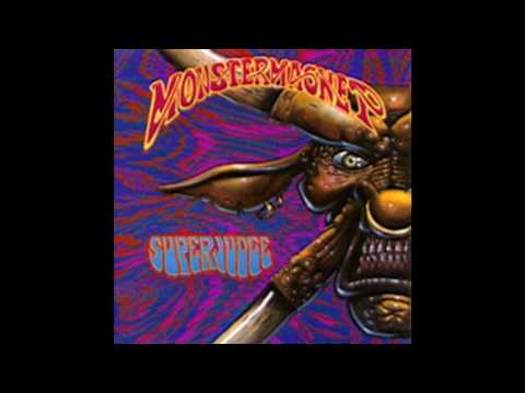 """Monster Magnet - """"Face Down"""""""