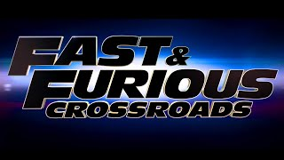 Fast & Furious Crossroads - Official Announcement Trailer | The Game Awards 2019