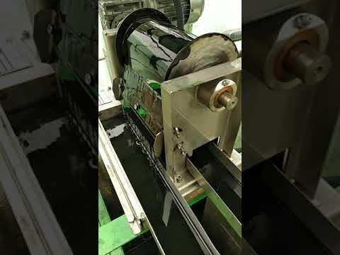 Blossom Tramp Oil Skimmer