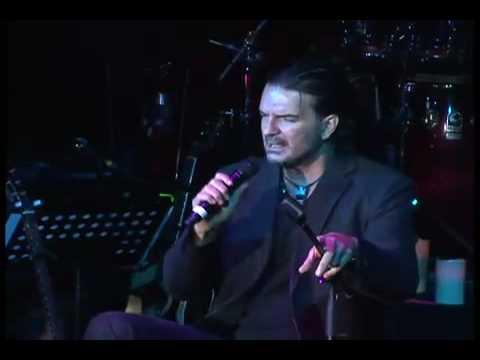 Ricardo Arjona - Como Duele - Bar EL AMAPOLA [Nov 20]