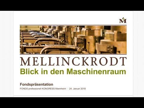 , title : 'Anlegen wie Private-Equity-Investoren: Mellinckrodt auf dem Fondskongress Mannheim