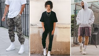 THE BEST MENS STREETWEAR TRENDS 2020 | MENS FASHION IN 2020