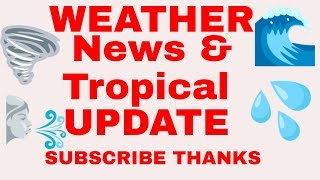 Weather News with J7409 Nov 13,2018 Severe Weather, Rain,Ice,and Snow And Possible Tornadoes
