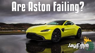 The New Aston Martin: What