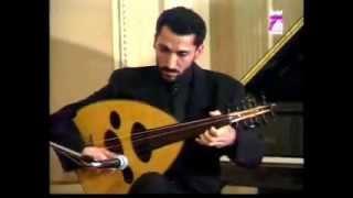 Naseer Shamma - Ma habbitech (Ali Riahi) نصير شمة - ما حبيتش