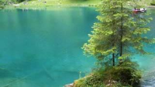 "Blausee  (""Vivo Per lei - Ich lebe für sie""  Andrea Bocelli & Judy Weiss)"