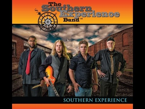 The Southern Experience Band - My Redneck Of The Woods (Live)