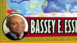 Voice from the Mangrove Swamps by Bassey E. Essien, Ed.D.