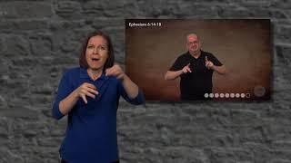 Ephesians 6:10-18 – Passage with Intro & More Info