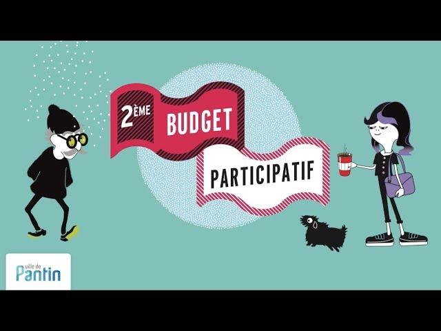 Budget participatif #2 : je découvre ! © ville de Pantin