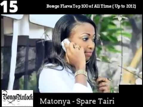Number 15 - Matonya Spare Tairi