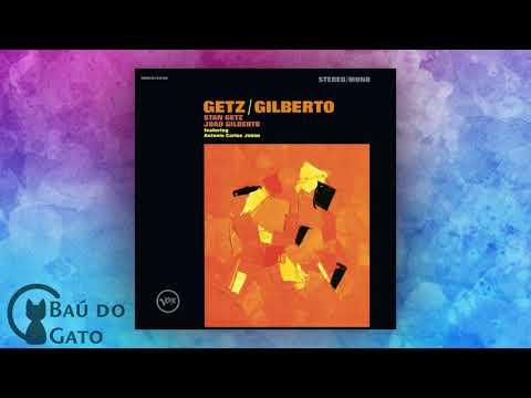 08. Vivo Sonhando (Dreamer) | Stan Getz & João Gilberto
