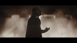 Rogue One: Darth Vader's Fortress