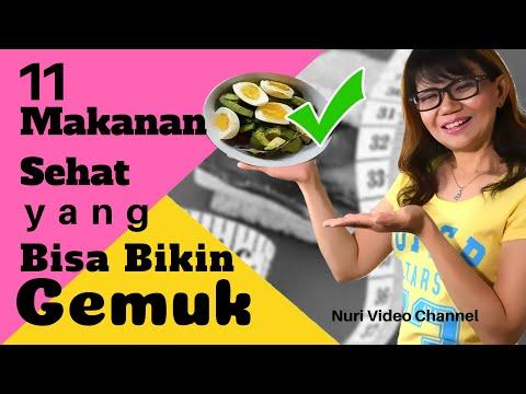 Menurunkan berat badan yang lezat untuk memasak