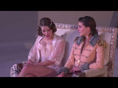 LA NUIT DES ROIS OU TOUT CE QUE VOUS VOULEZ - La Comédie-Française au cinéma (bande-annonce)